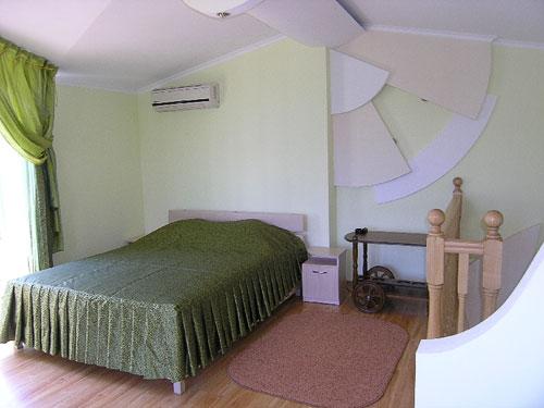 Отдых в Алуште дом под ключ cо стиральной машинкой
